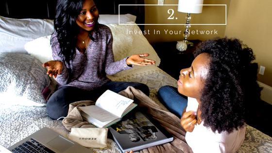 the locdbella + creatives + business + lifestyle blogger