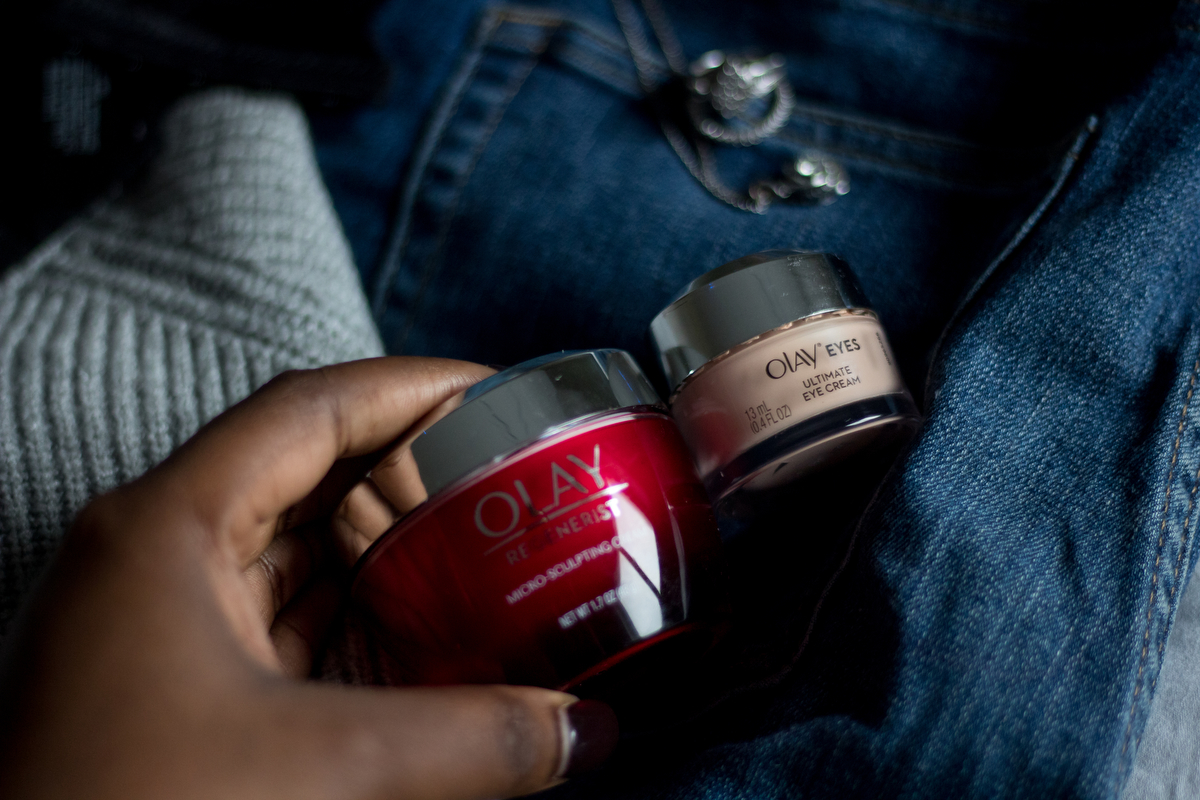 Why you should use Olay -