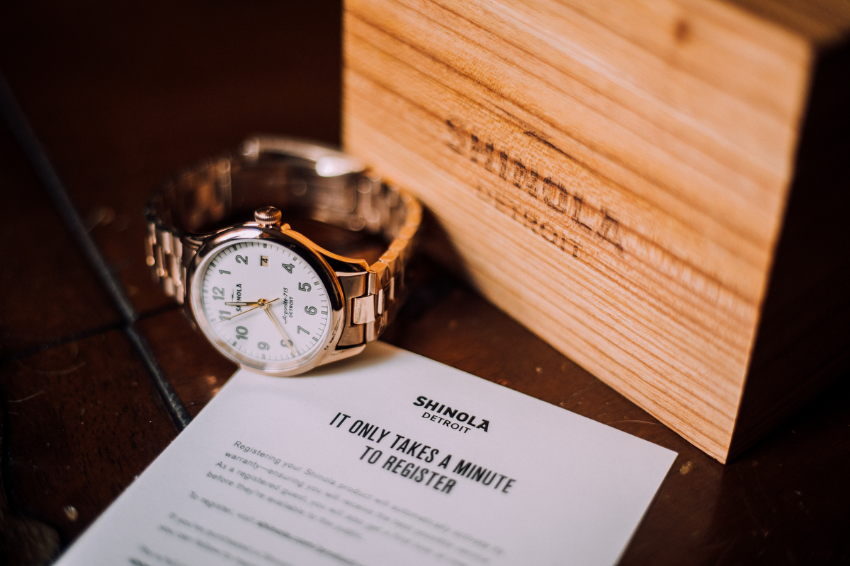 Shinola + Valentine's Day + Gifts + the Loc'd Bella + New York Lifestyle Fashion Blogger