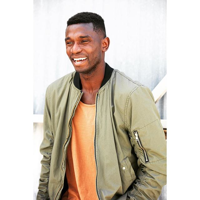 What you say about Kiki? 📷 @zach_barron | stylist @nataliedixonmakeup #lalaland #laugh #swanzydaze #who #is #kiki