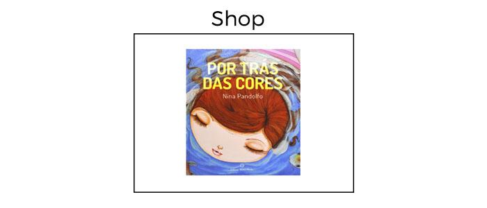 Comprar livro nina pandolfo