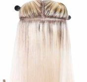 """[ GREAT LENGTHS ]   Great Lengths,also known as """"the Rolls Royce of hair extensions"""",created the first safe, long lasting extension application method. GL introduced the method of bonding between Great Lengths extension strands and the client's hair with a patented keratin polymer.Great Lengths wide range of hair extensions offers many long lasting possibilities.Great Lengths won the """"stylist choice award"""" as the best Hair Extensions Company for the 8th time in a row.    Great Lengths supreme quality offers:      - Thick and long hair   - Ethically sourced, traceable hair   - Intense and long lasting colors   - Quality extensions with healthy hair   - Invisible and comfortable bonds   - Safe and long lasting bonding with our innovative techniques   - Application time: 2 to 8 hours   - Lasts 3 to 6 months with proper care"""