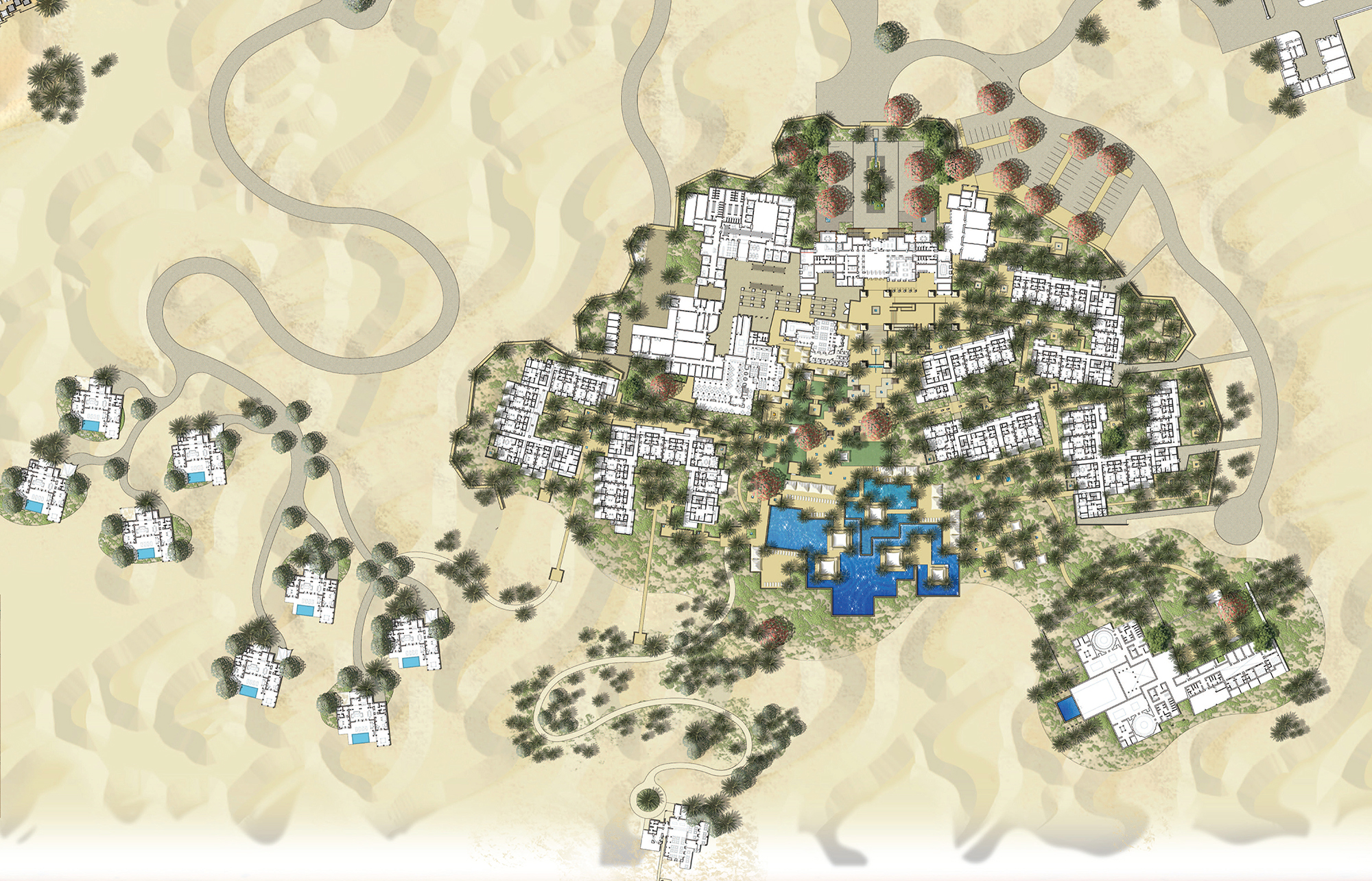 BEAD Wathba Resort hospitality plan.JPG
