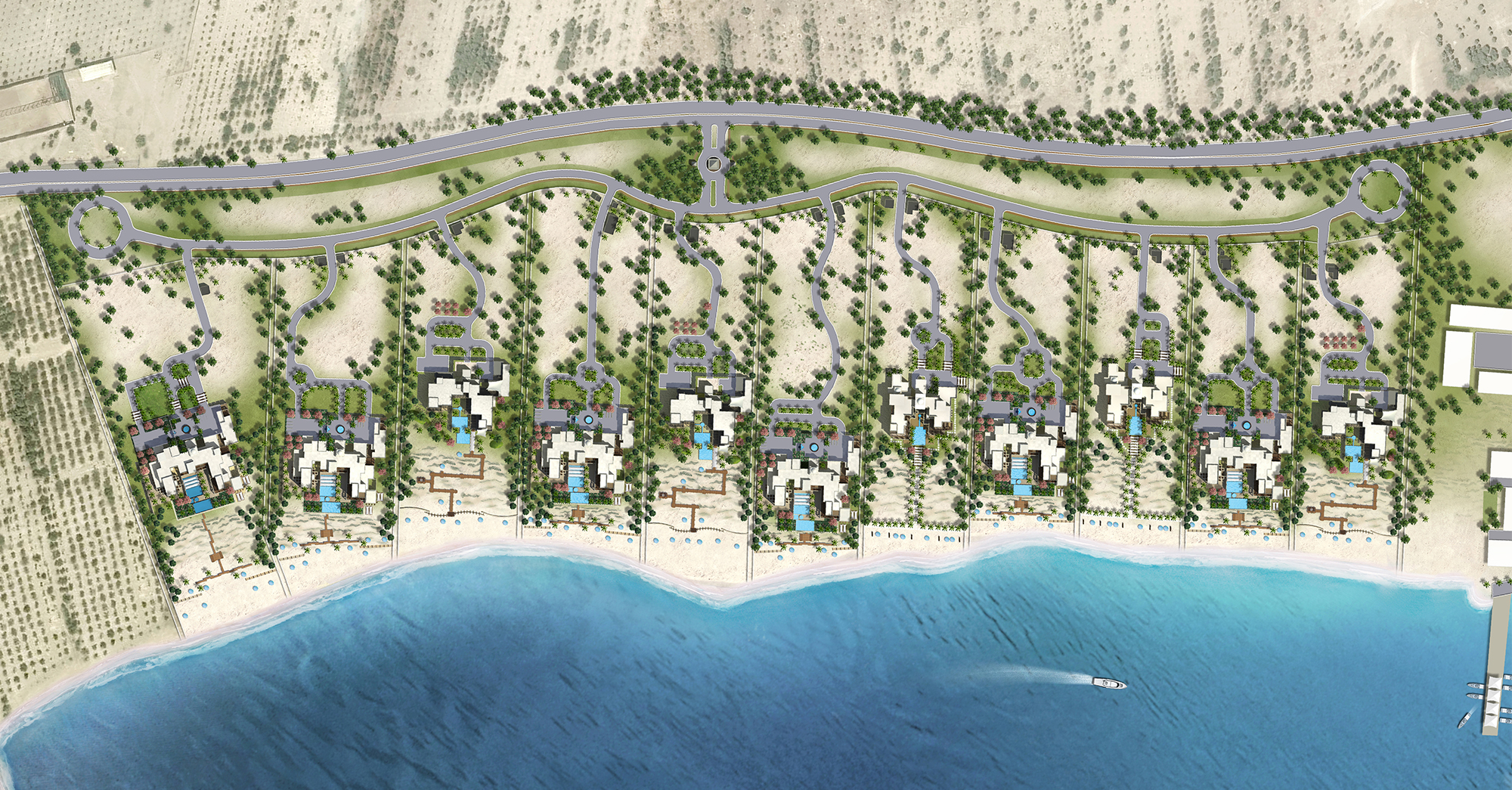 masterplan  BEAD TDIC royal bay plan2.JPG