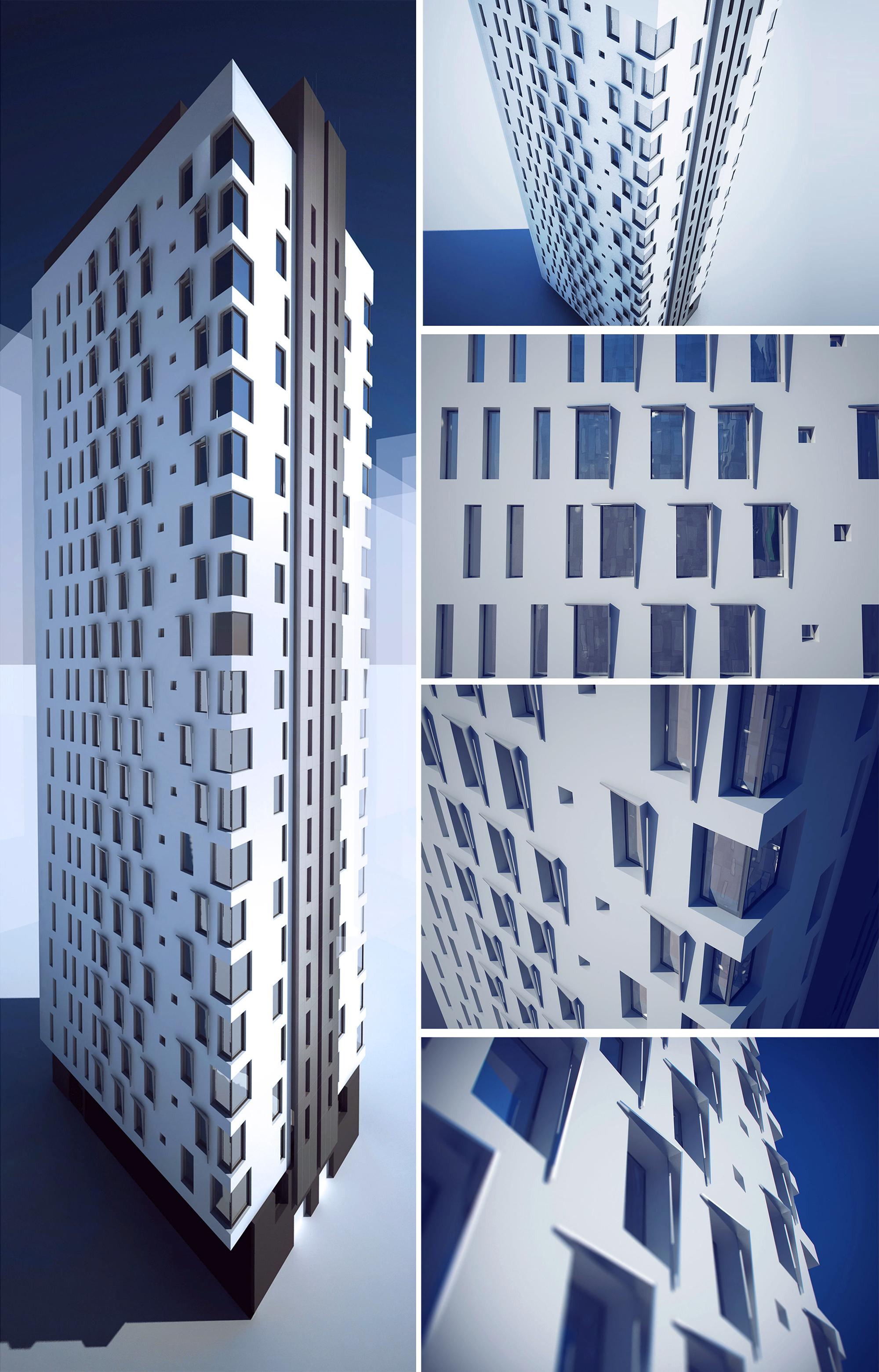 Saqar Tower BEAD studies.JPG