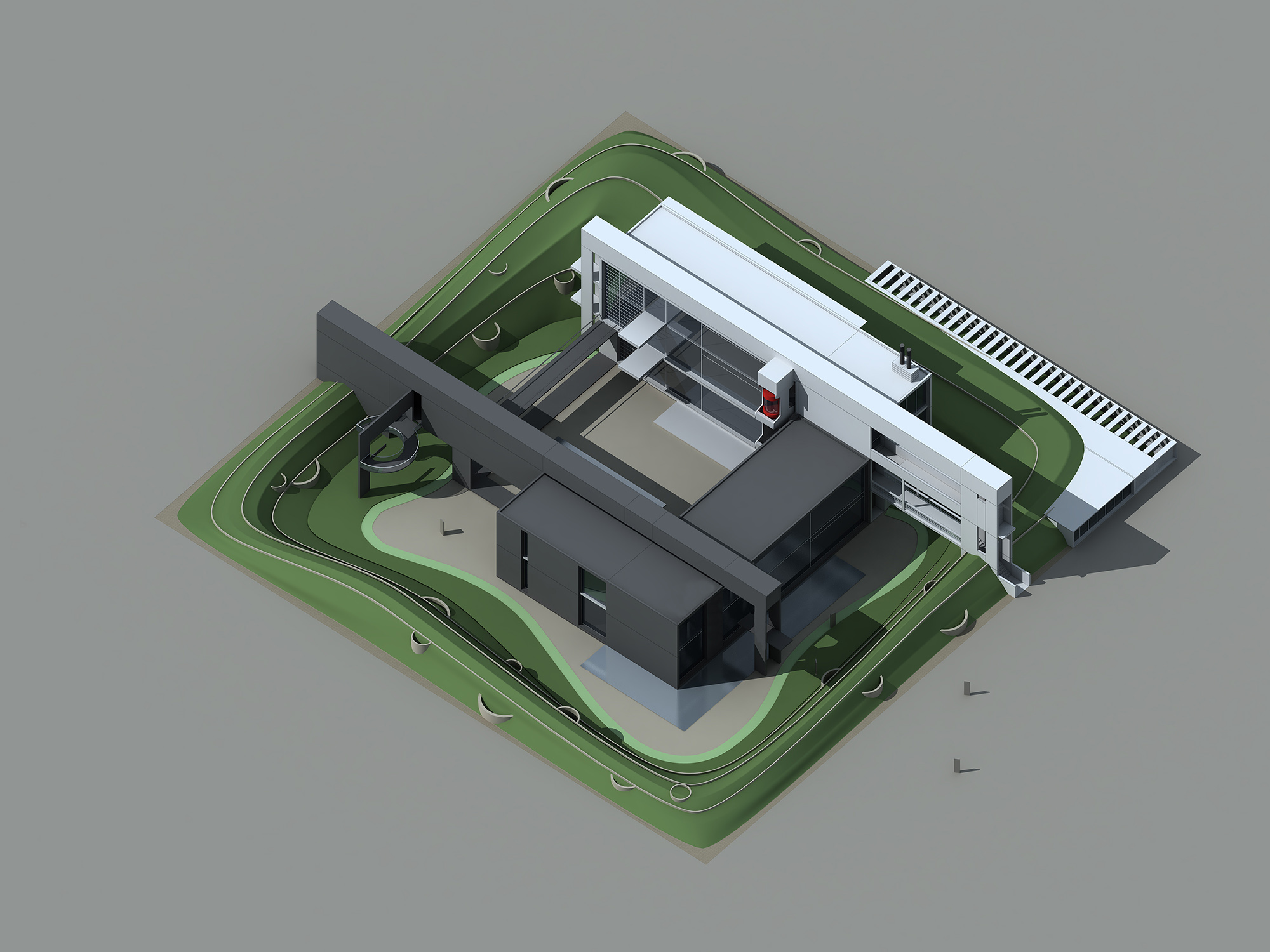 BEAD villa aerial2.JPG