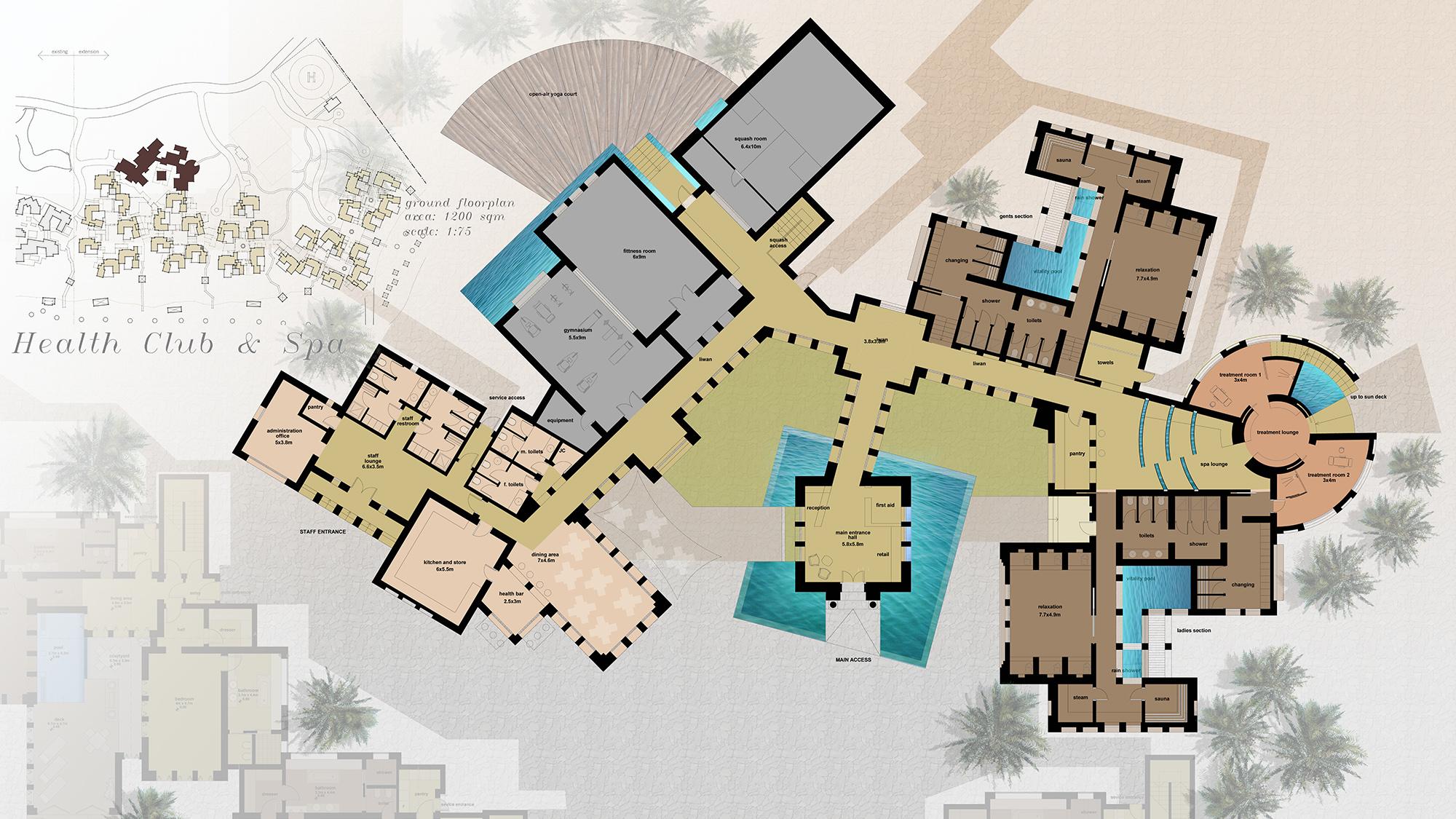 BEAD Maya resort spa.JPG