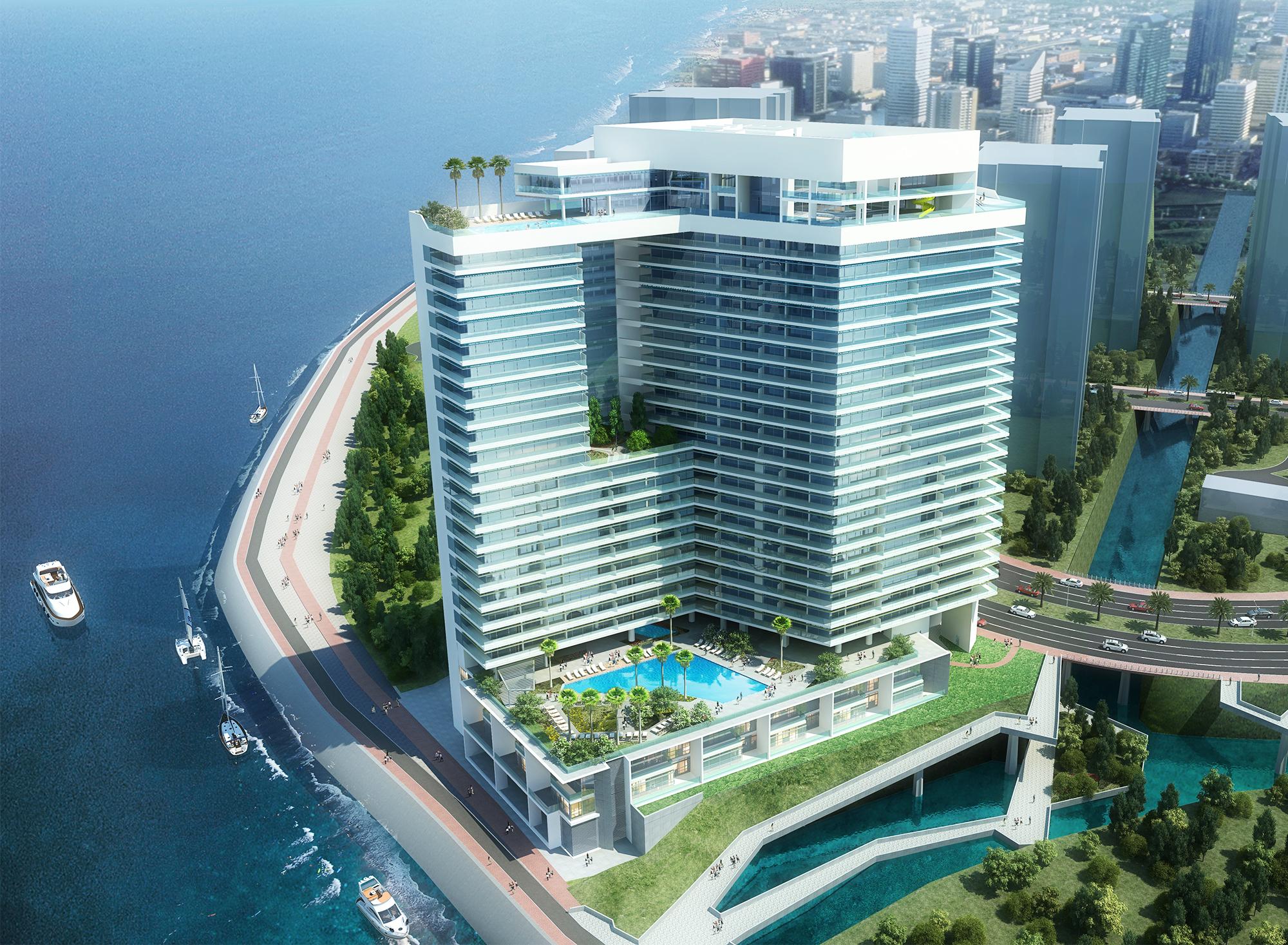 Residential Tower BEAD top view.JPG
