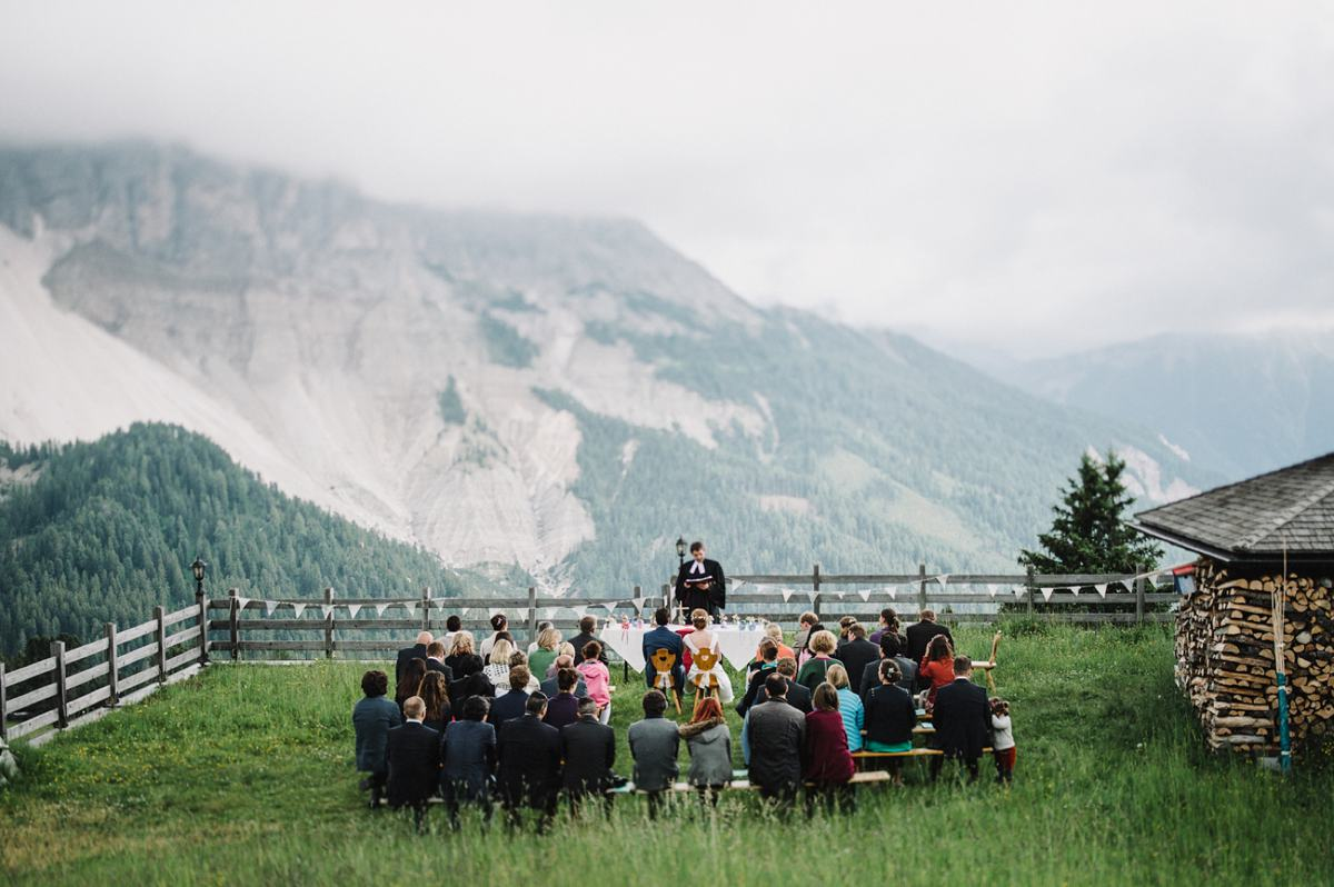 Wedding in Italia