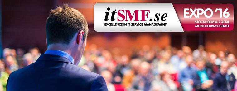 itSMF Expo '16