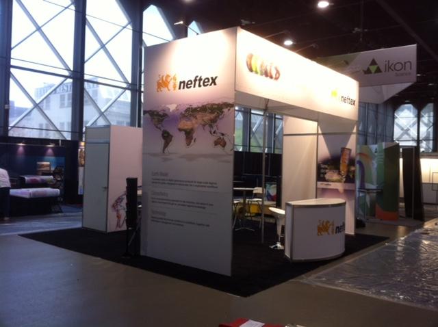 Neftex Octanorm 20x20 Display