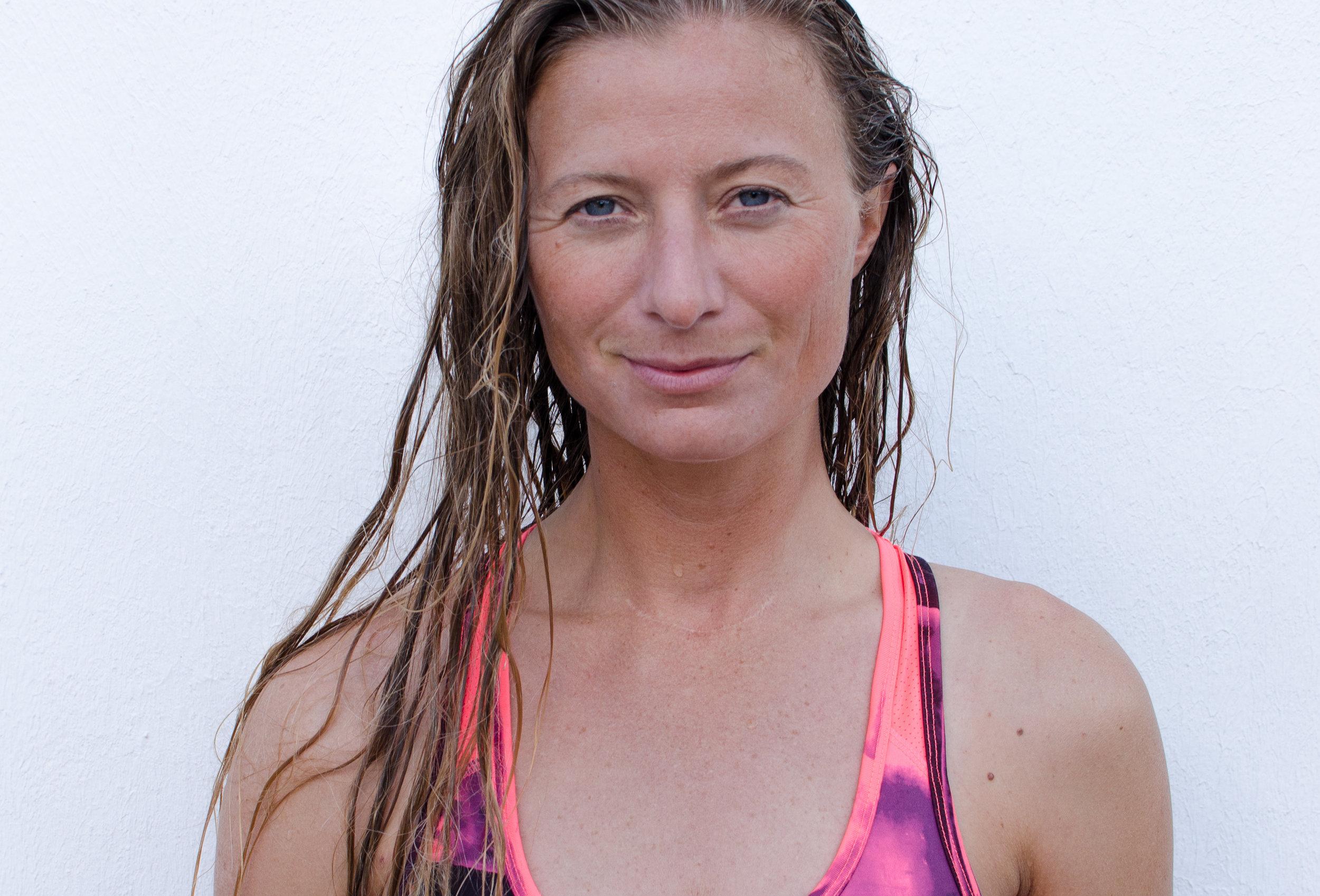 Annette Qvistgaard - Nordjydsk Windsurfing Klub (Aalborg)SUP Surfing