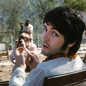 Charles Manson, Spahn Ranch, The Beatles & The White Album