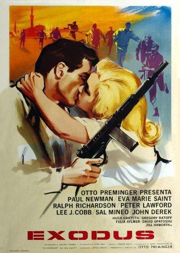 Exodus (1960) 📽