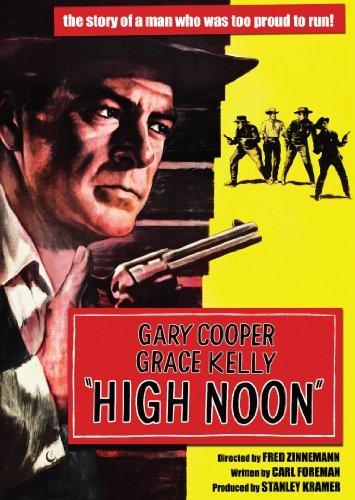 High Noon (1952) 📖