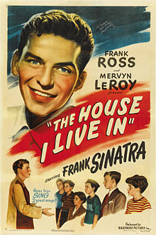 The House I Live In (1945) 📖