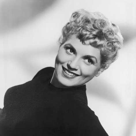 Born Yesterday: Judy Holliday (The Blacklist Episode #11)