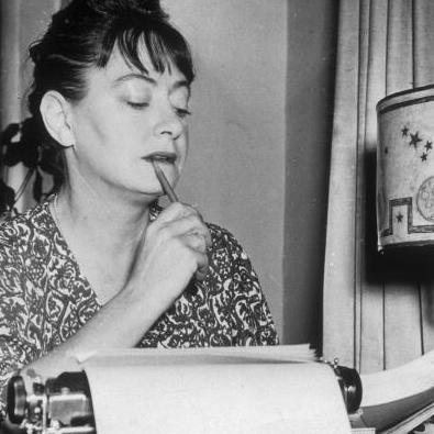 Dorothy Parker (The Blacklist Episode #3)