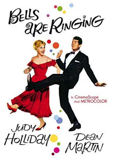 Bells Are Ringing (1960) 🌟