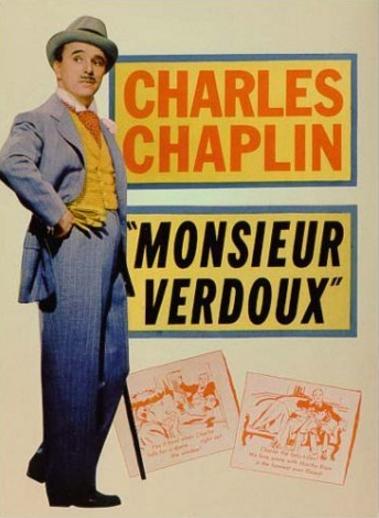 Monsieur Verdoux (1947) 📖