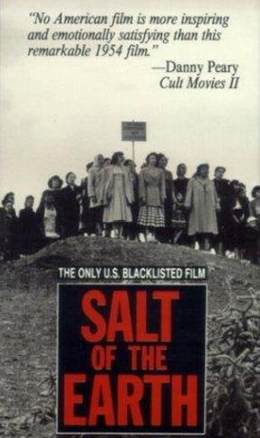Salt of the Earth (1954) 🌟  📽