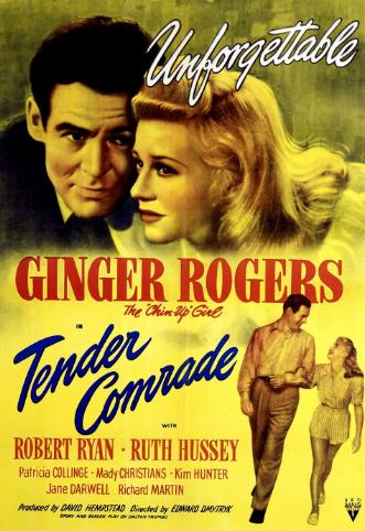 Tender Comrade (1943) 📖