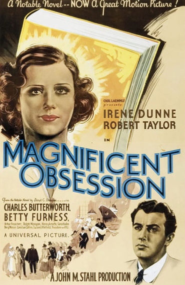 Magnificent Obsession (1935) 📽