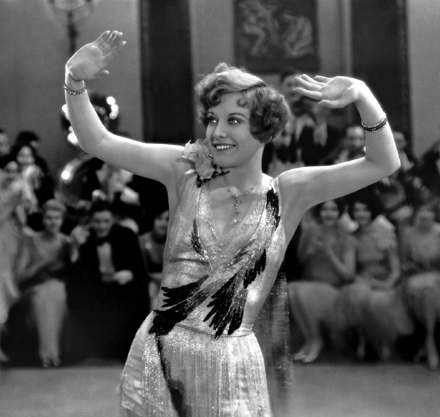 Joan Crawford,  Our Dancing Daughters , 1928