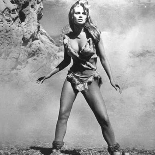 YMRT #19: RAQUEL WELCH, FROM PIN-UP TO PARIAH