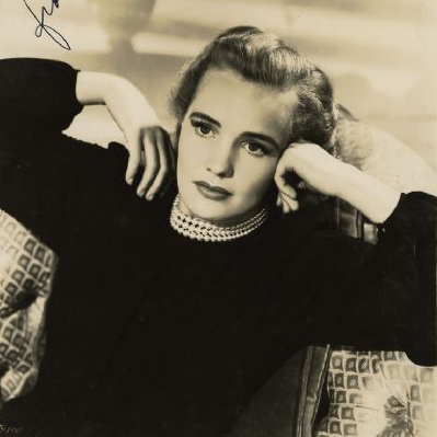 YOU MUST REMEMBER THIS EPISODE 4: (THE PRINTING OF) THE LEGEND OF FRANCES FARMER