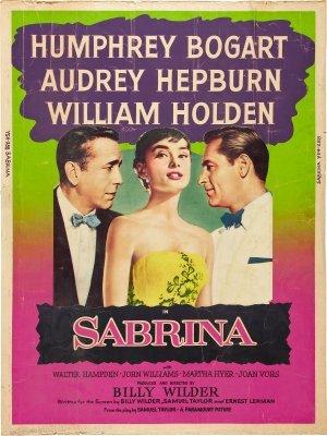 Sabrina (1954) 🌟