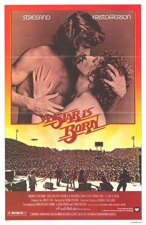 A Star Is Born (1976) 🌟