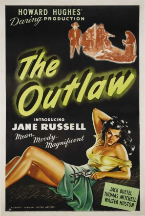 The Outlaw (1943) 📖