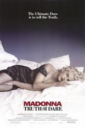 Madonna: Truth or Dare (1991) 📽