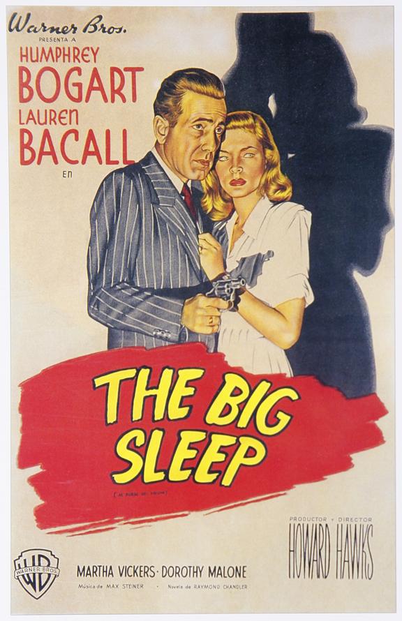 The Big Sleep (1946) 📽
