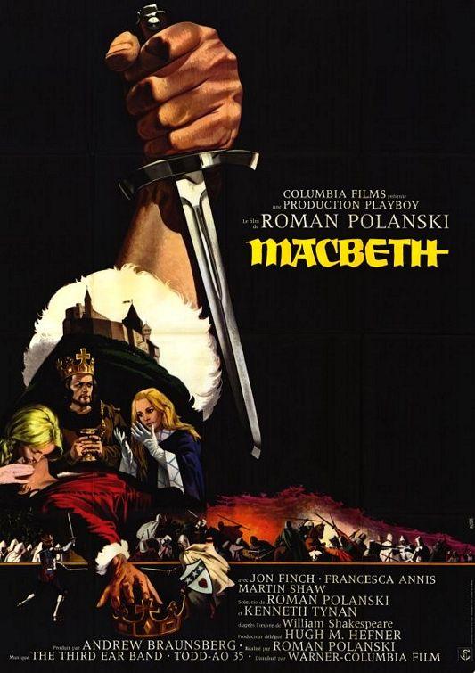 Macbeth (1971) 📽