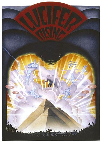 Lucifer Rising (1972) 📽