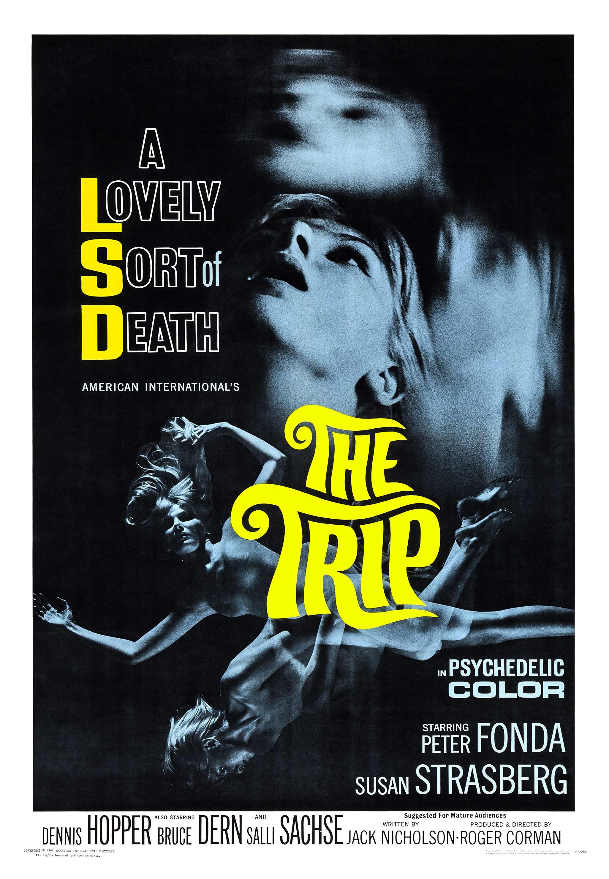 The Trip (1967) 📖