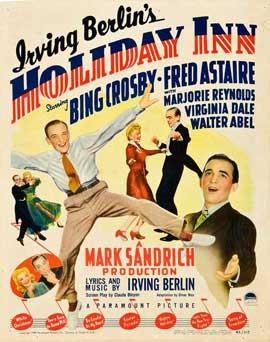 Holiday Inn (1942) 🌟