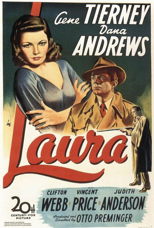 Laura (1944) 📽