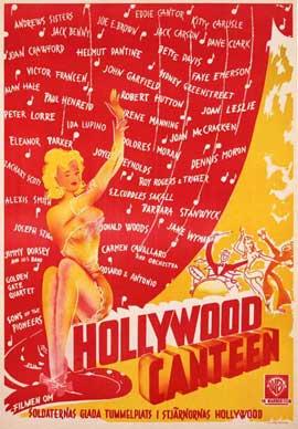 Hollywood Canteen (1944) 📖