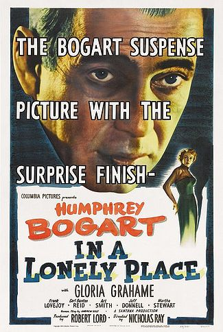 In a Lonely Place (1950) 🌟
