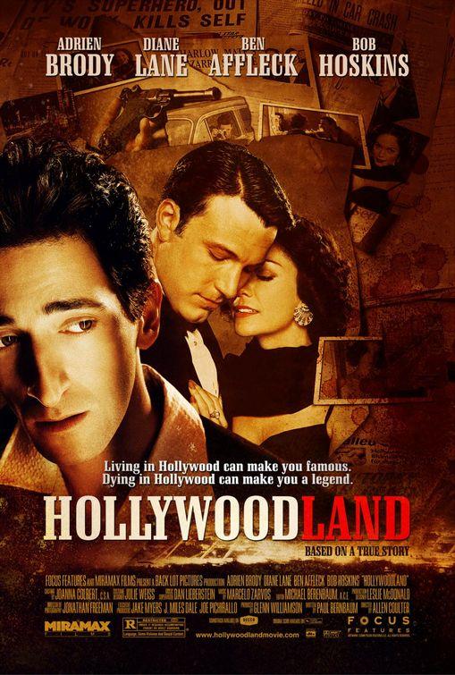 Hollywoodland (2006) 📖