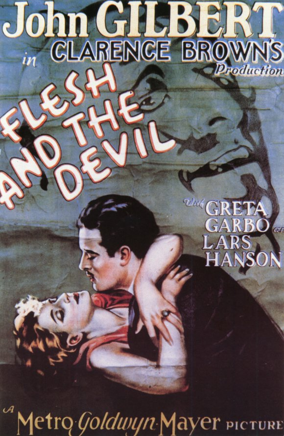 Flesh and the Devil (1926) 🌟
