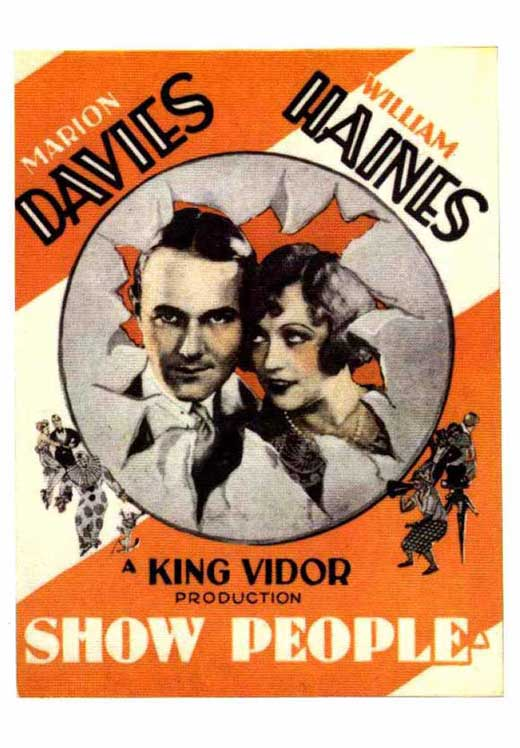 Show People (1928) 📽
