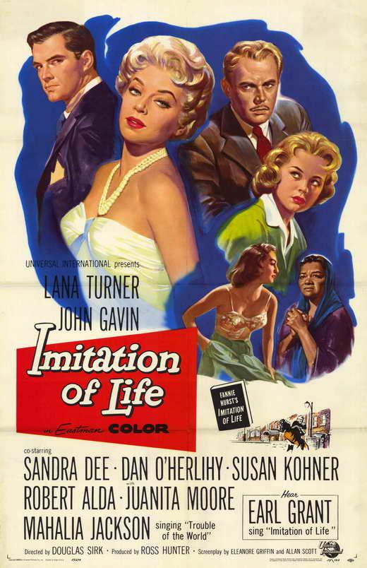 Imitation of Life (1959) 📽