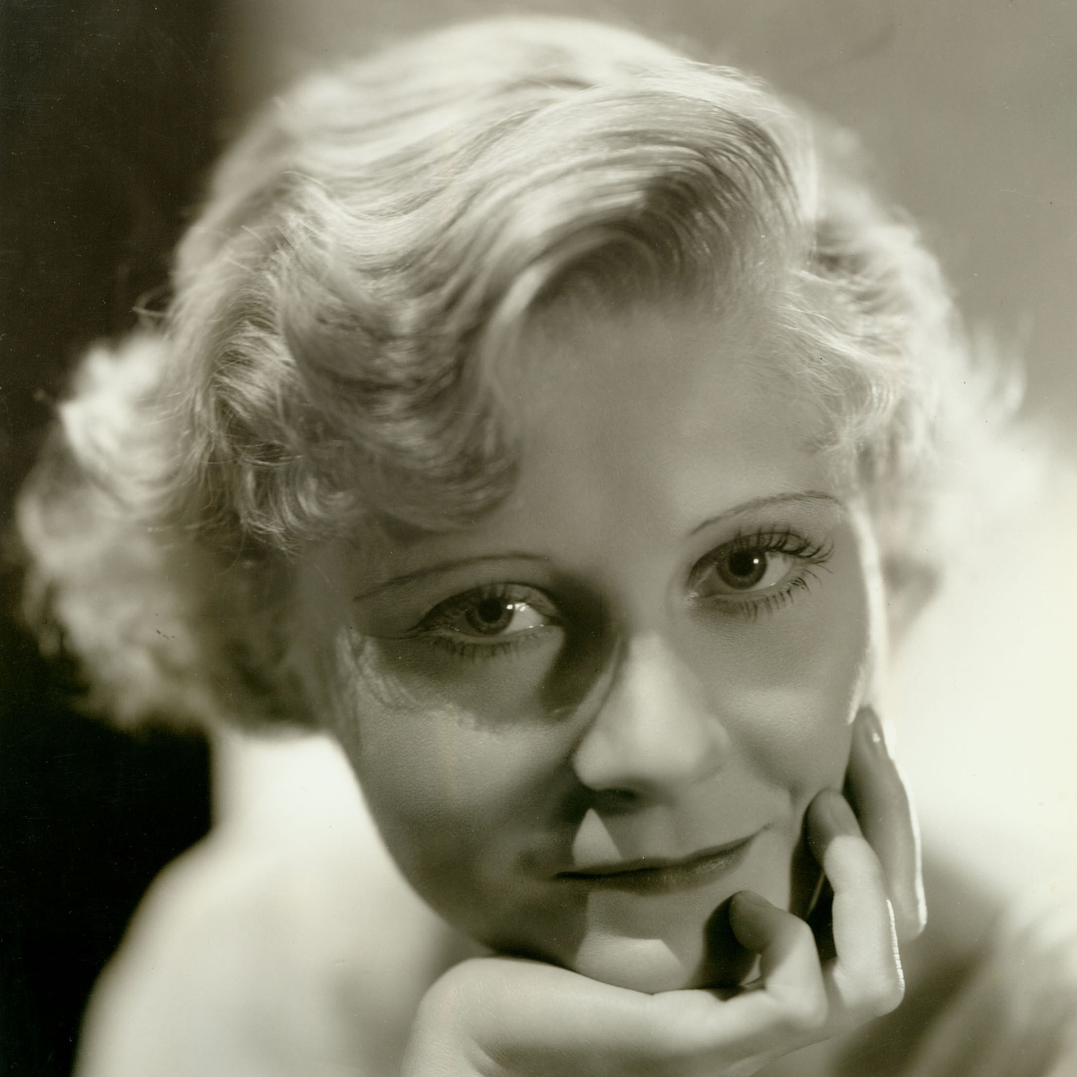 Peg Entwistle, c. 1932, Collection of Bruce Torrence