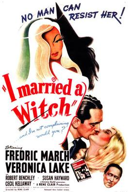 I Married a Witch (1942) 📖