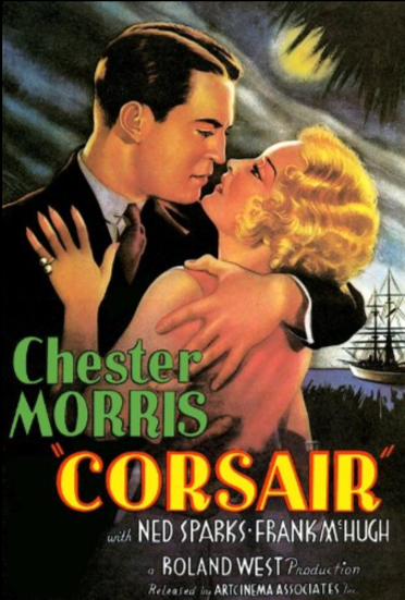 Corsair (1931) 📖