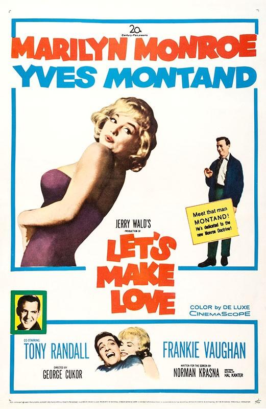 Let's Make Love (1960) 📖